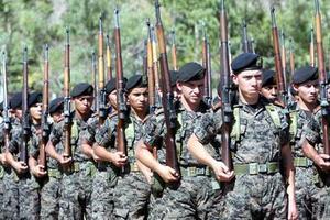 Honduras enviará 150 soldados a Haití para apoyar la misión de paz de la ONU