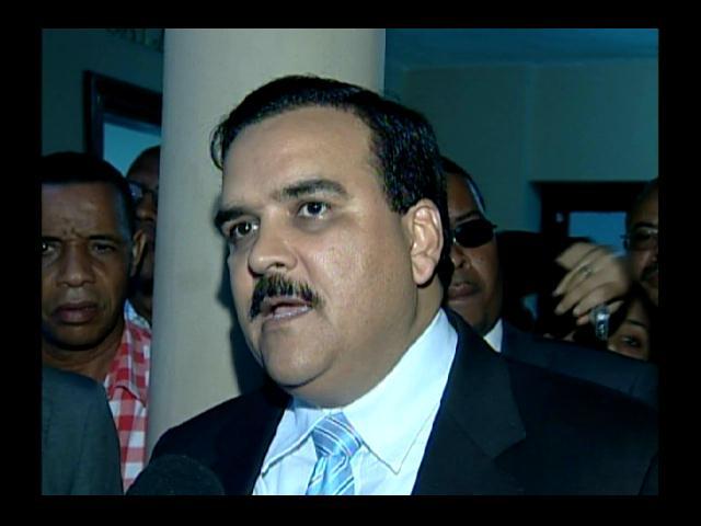 SCJ anula sentencia ordena juicio contra Wessin Chávez