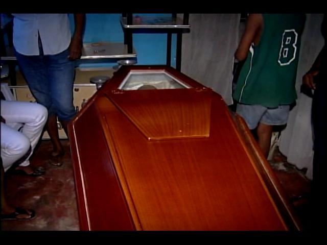 Velan restos de dos presuntos secuestradores asesinado a mano de PN