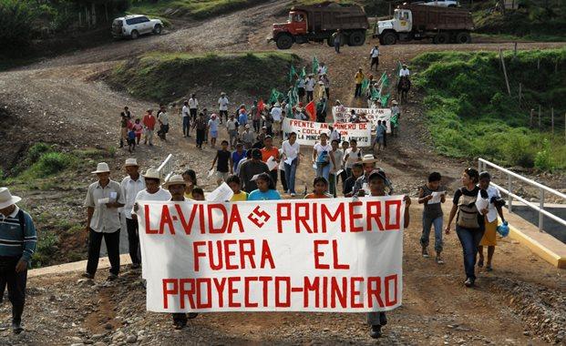 Religiosos y laicos preocupados por cuidar la creación en América Latina