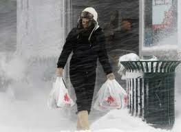 Gigantesca tormenta de hielo causa el caos en Toronto y este de Canadá