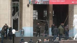 Más de treinta personas mueren en dos atentados en Rusia en menos de 24 horas