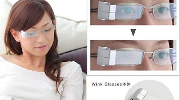 Crean en Japón unas gafas que