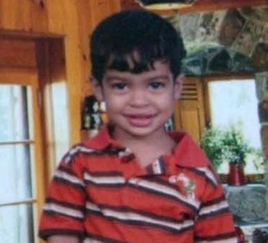 Conocerán medida de coerción acusado de matar niño de 2 años en Baní