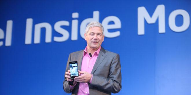 Nuevos dispositivos 2 en 1 de Intel revoluciona la computación móvil