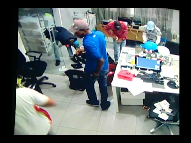 Identifican 22 detenidos en incidente ocurrido en Dream Sport Corporation