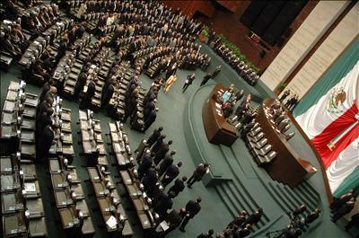El Senado mexicano aprueba histórica reforma energética