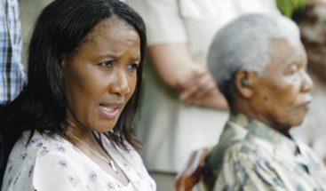 La hija de Mandela recuerda los