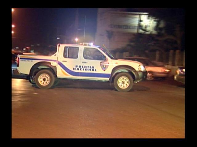 El anunciado patrullaje policial comienza a verse en las calles