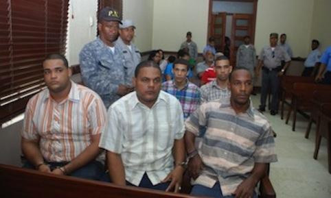 Aplazan juicio de fondo contra dirigentes Felabel y chofer de Fenatrano