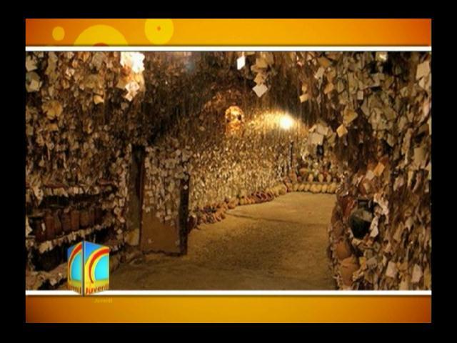 Museo del Cabello; un lugar de récord Guinness