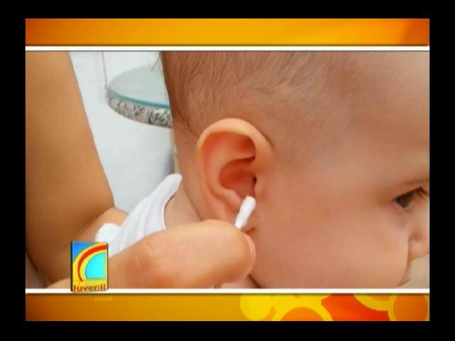 ¿Recuerdas haber tenido alguna vez dolor de oído?