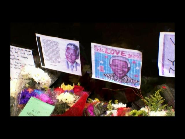 Anuncian creación de escuela en NY que llevará el nombre de Mandela
