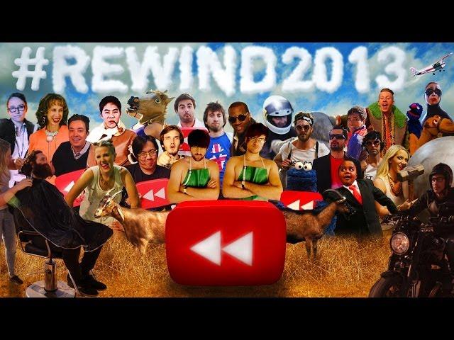 YouTube presenta recopilación de lo más visto en el 2013