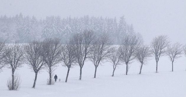 La catástrofe natural más cara en 2013 fueron las tormentas en Alemania