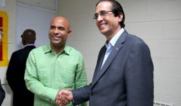 Valoran como positivo resultados de primer diálogo entre RD y Haití