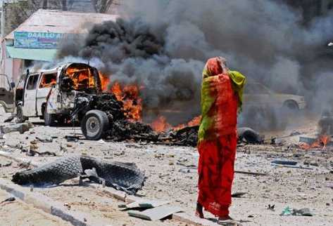 Al menos 30 muertos por la explosión de un coche bomba en Siria