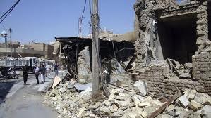 Al menos seis soldados muertos y 17 heridos en ataque suicida en Kabul