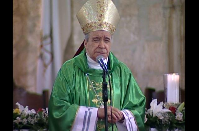 Cardenal apoya llamado del presidente sobre Ley de Naturalización