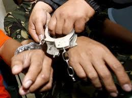 PN captura personas pretendían obtener visas ilegales para viajar a los EE.UU