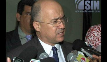 Domínguez Brito expresa satisfacción por decisión del Vaticano