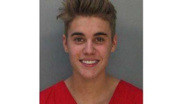 Aplazan juicio en contra del cantante Justin Bieber