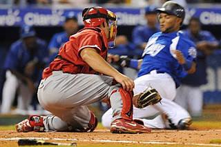 Activan ventas de abonados para nueve juegos de la final del béisbol