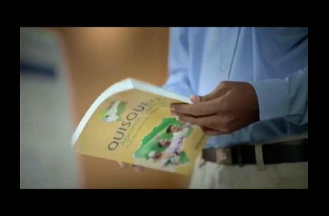Más de 300,000 personas se han alfabetizado con