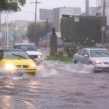 Se esperan lluvias para 13 provincias por tormenta Bertha