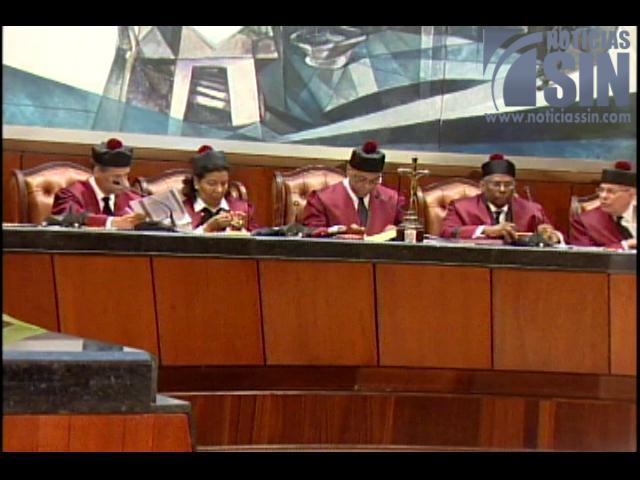 TC realiza primera caminata por 170 aniversario proclamación Constitución RD