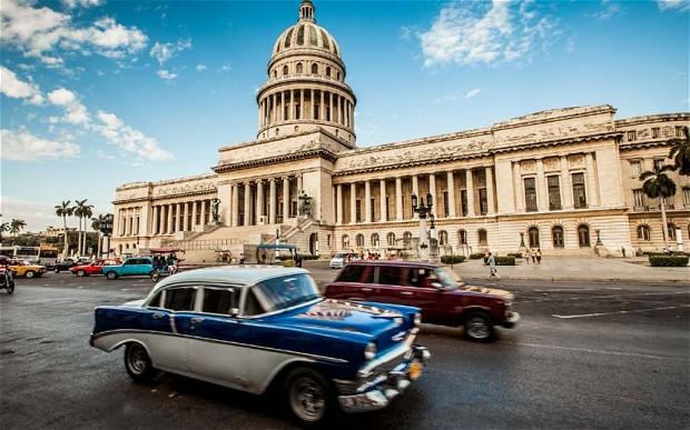 Empresas españolas, las mejor posicionadas en nueva etapa en Cuba, según AEEC