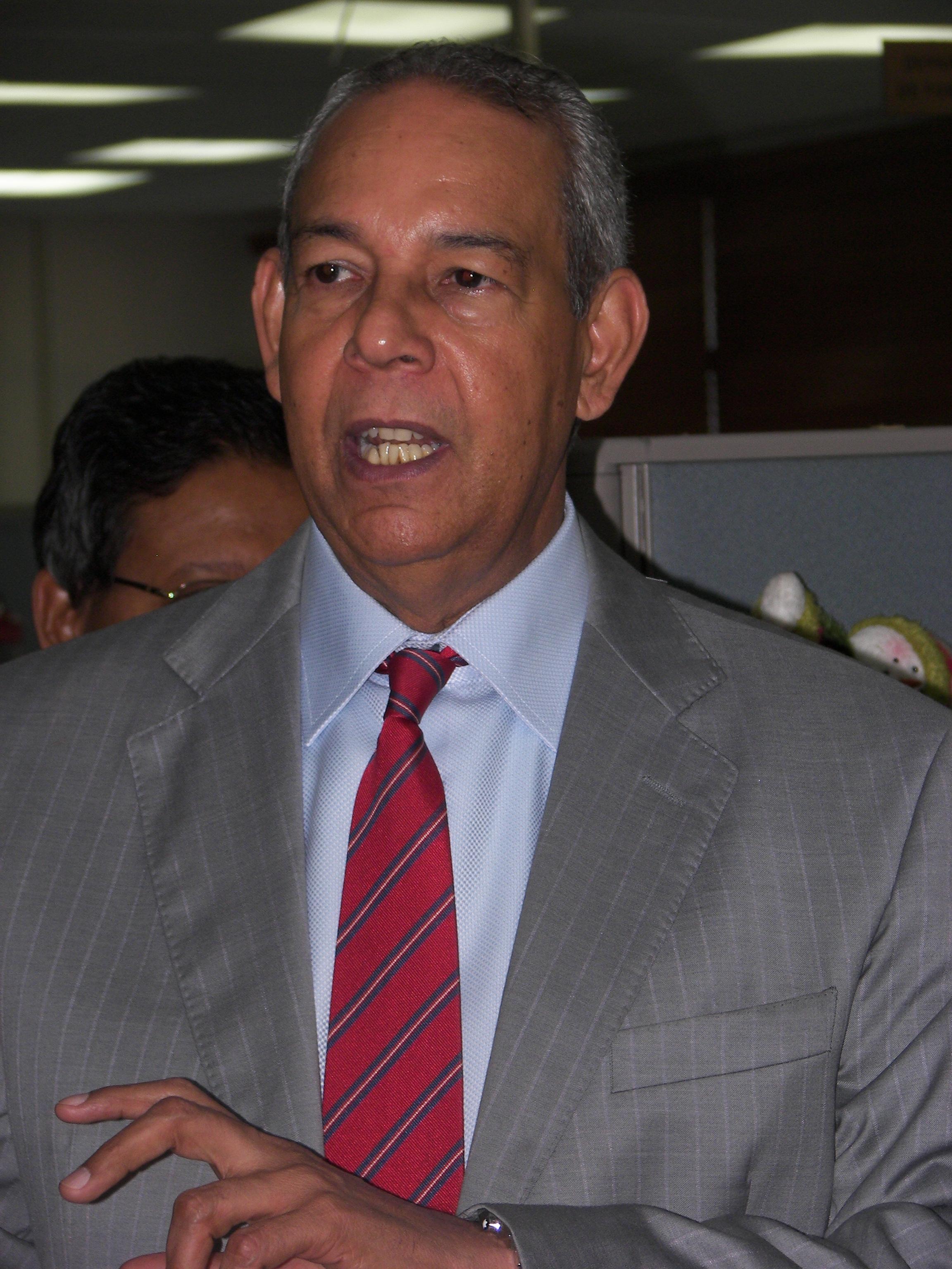 Peledeísta afirma RD precisa de gran ofensiva para rechazar ataques contra soberanía nacional