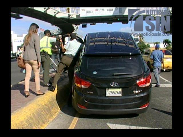 Denuncian es ilegal modificar sistema de cobro de multas de tráfico
