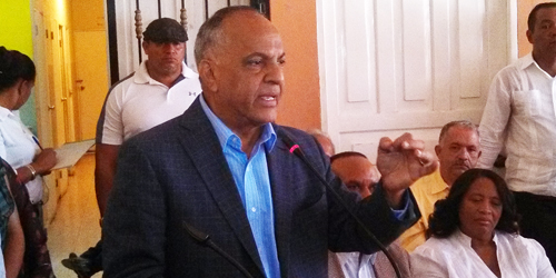 Director Conavihsida llama a trabajar por una sociedad de igualdad