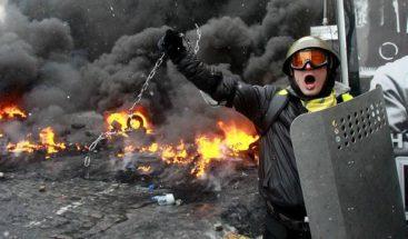 Kiev y prorrusos acuerdan un alto el fuego en el este de Ucrania