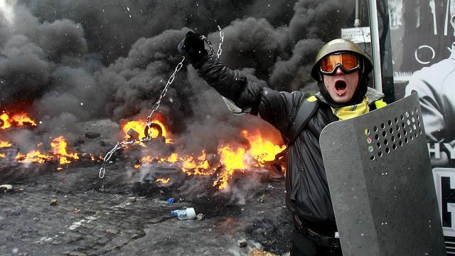 Acusan a la Unión Europea de socavar con sus sanciones el proceso de paz en Ucrania