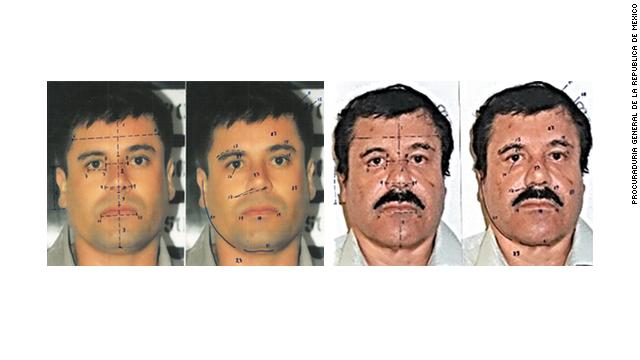 Emiten orden de captura de El Chapo con fines de extradición a EEUU