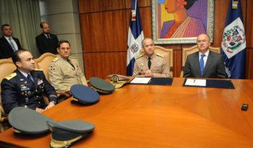 Harán cárceles y pabellones especiales para militares infractores
