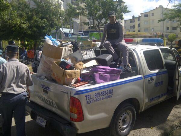 Suman 14 las mujeres estafadas por supuesta red en Santiago