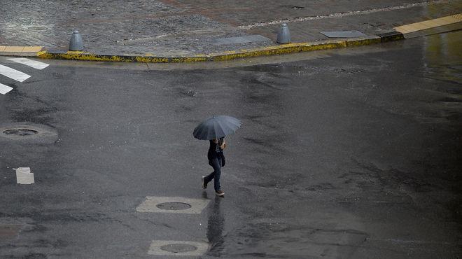 COE descontinúa nivel de alerta; Onamet pronostica lluvias por onda tropical