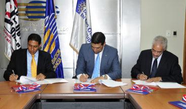 Funglode y entidad estatal instruirán en técnicas de defensa comercial