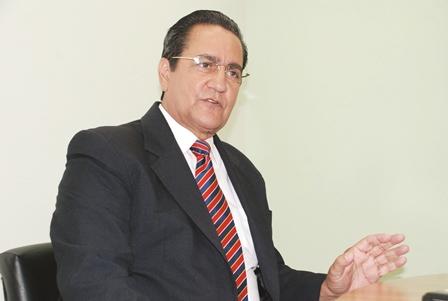 Rector UASD: será prioridad vincular academia con desarrollo del Estado