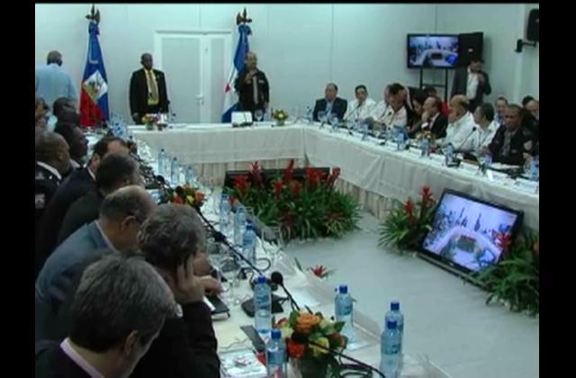 Gobierno aplaza para el 8 de abril el diálogo con Haití
