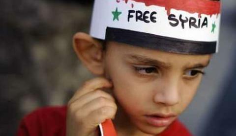 ONU: Negociaciones de paz para Siria serán en Ginebra hacia finales de enero