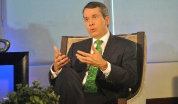Jorge Mera dice presupuesto estatal no es instrumento de desarrollo