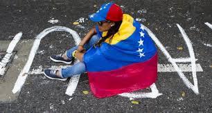 Oposición venezolana convoca a nueva marcha y oficialismo niega permiso