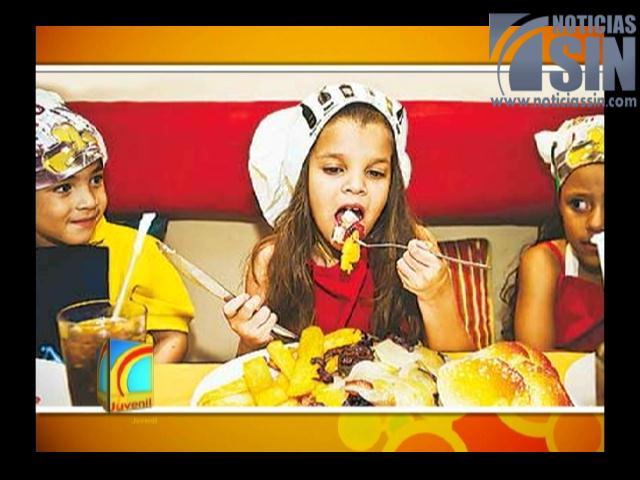 Las cinco mejores aplicaciones para comida