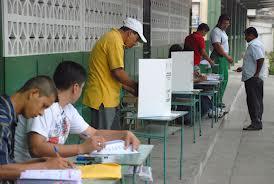 Las elecciones en Ecuador evidencian problemas en el oficialismo