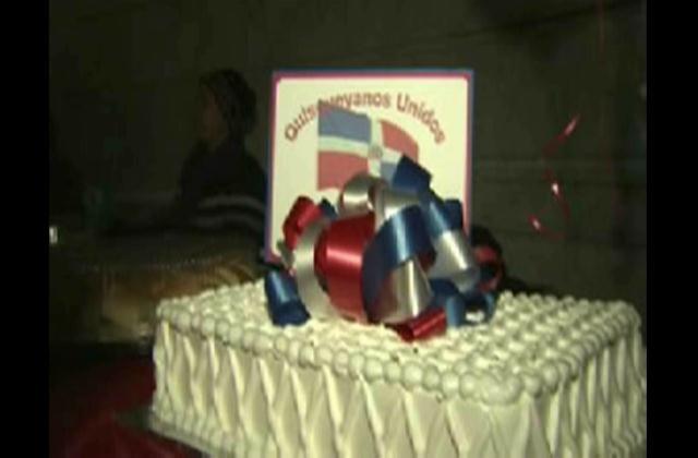 Nueva York se une a celebraciones por la independencia dominicana