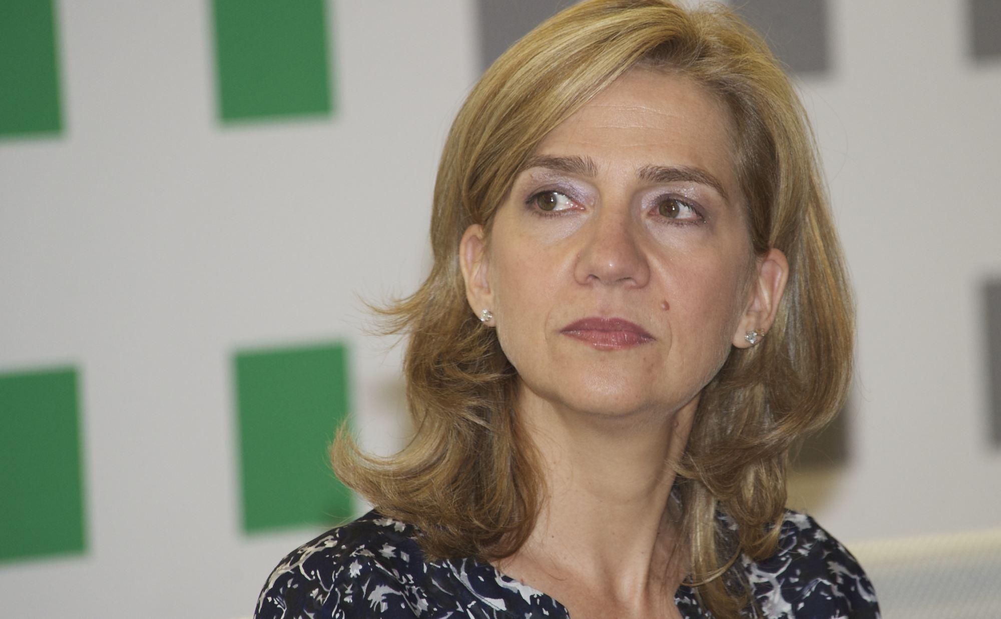 Juez impone a la Infanta 2,6 millones de euros como responsabilidad económica
